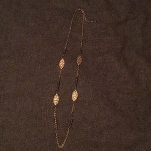 NWOT Francesca's Collection necklace